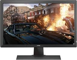"""<b>24</b>"""" <b>ZOWIE by</b> BenQ Console Gaming Monitor 