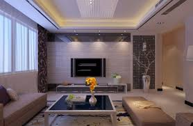 Living Room Cabinets Built In Living Room With Tray Ceiling Groove Wall White Built In Cabinets
