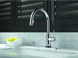 Fashionable Faucet At Home Depot Kitchen Faucet In Stainless Steel