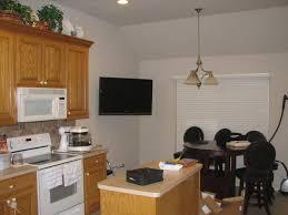 Kitchen Tvs Tvs On Wall Unisen Media Llc