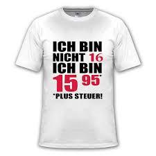 Sprüche 16 Geburtstag Lustig Marketingfactsupdates
