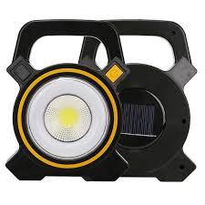 <b>PANYUE</b> Solar Work Light COB LED Outdoor Portable Lantern <b>High</b> ...