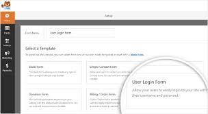 How to Create a WordPress Custom Login Form for Better Site Branding