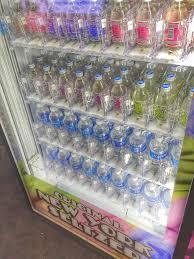 Vending Machines In New York Best Original New York Seltzer Vending Machine Near Gate C48 Yelp