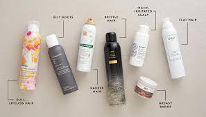 Klorane Dry Shampoo Beauty Box Subscription For Women