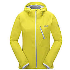Jack Wolfskin Size Chart Womens Jack Wolfskin Charged Atmosphere Women Sulphur Fast And