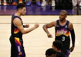 2021 NBA Finals: Booker, Suns top ...