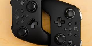Review - <b>GuliKit</b> Smart <b>KingKong</b> Pro Controller: Featureful alternative