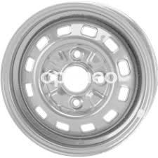 Steel Wheels Rims » Free Delivery » Oponeo.co.uk