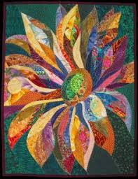 Wildflower | Wildflowers, Silk fabric and Flower quilts & Small Flower (c) Vanessa Brisson 2005 ... Adamdwight.com