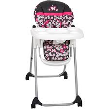 Baby Trend Hi-Lite DX High Chair, Savannah - Walmart.com