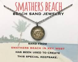 sand jewelry smathers beach florida beach sand jewelry florida jewelry beach jewelry key west florida florida state key west