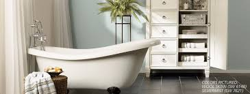 Kitchens And Baths Getting More Attention SherwinWilliams - Kitchens and baths