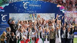 Juventus - Fiorentina 2-1 Finale Coppa Italia Femminile - YouTube