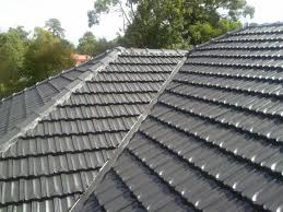 can you paint clay roof tiles tile designs