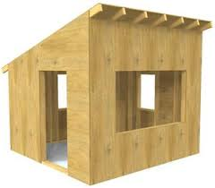 play house plans. Unique Plans Free Wooden Playhouse Plan For Kids Throughout Play House Plans S