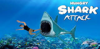<b>Angry Shark</b> Attack - Wild Shark Game 2019 - Apps on Google Play