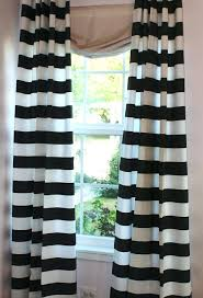 navy striped curtains large size of manly together with horizontal striped curtains for black together with single hung navy blue and white horizontal