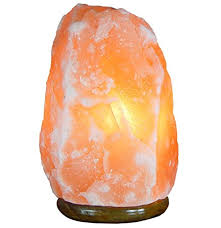 Where To Buy Himalayan Salt Lamp Inspiration STllion Himalayan Salt Lamp Beautiful Pink Coloured Amazoncouk