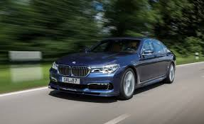 BMW 7-series Reviews | BMW 7-series Price, Photos, and Specs | Car ...