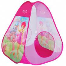 Купить детскую <b>палатку</b> в официальном интернет-каталоге с ...