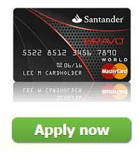 You may need this santander credit card activation guide to make it effective for your purchases. Santander Bravo Mastercard Review Doctor Of Credit