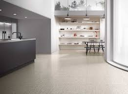 White Floor Tiles Kitchen Modern Style Modern White Floor Tile Storage And White Tile Floor
