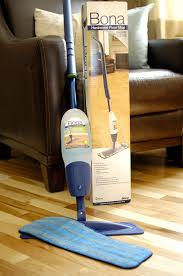 Bona Hardwood Floor Mop Photo