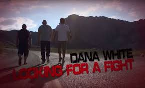 [فصل سوم]دانلود برنامه :Dana White Lookin' for a Fight
