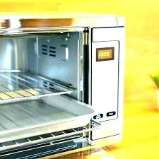 convection oven recipes food network signature series large capacity oster