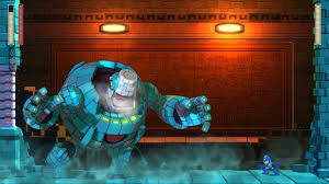 Mega Man 6 Weakness Chart Mega Man 11 Boss Order Guide Boss Weaknesses Cultured