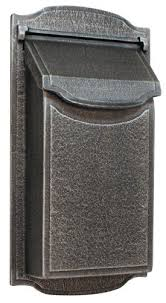 Vertical wall mount mailbox Narrow Image Unavailable Image Not Available For Color Contemporary Vertical Wall Mounted Mailbox Amazoncom Contemporary Vertical Wall Mounted Mailbox Finish Swedish Silver