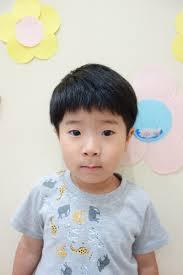 子供の髪型 7月2日 東久留米店 チョッキンズのチョキ友ブログ