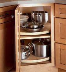 How To Deal With The Blind Corner Kitchen Cabinet | Live Simply by ...