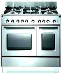 kitchen aid oven manuals range reviews attractive review versatility outweighs uneven throughout kitchenaid oven repair manuals