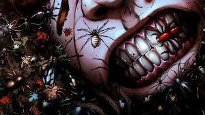 Download Creepy Anime Wallpaper Hd For Widescreen Wallpaper