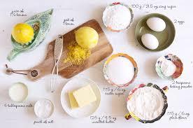 lemon syrup loaf cake eat little bird lemon syrup loaf cake ingredients