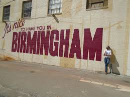 birmingham alabama wall art