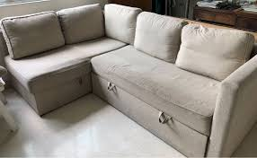 l shaped sofa bed pullout queen size