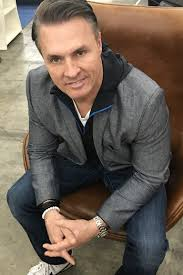 Meet Alton Butler of Line 204 in Hollywood - Voyage LA Magazine   LA City  Guide