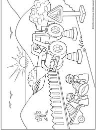 Lego Duplo Coloring Pages 3 Lego Spalvinimui Coloring Pages