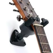 guitar wall display wall guitar hangers plastic guitar hanger hook holder wall mount stand rack bracket