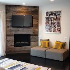 extraordinary corner fireplace design top 70 best angled interior idea awesome wood panel wall with tv
