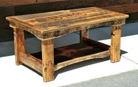 rustic wooden furniture image of glass and rustic wood coffee table rustic wooden dining tables sydney rustic wooden furniture