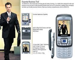 Samsung SGH D710
