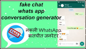 In Video Android Chat Make On How To Fake Dailymotion Phone Hindi Xz7atq0