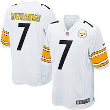 Steelers Pittsburgh White Pittsburgh Jersey Steelers