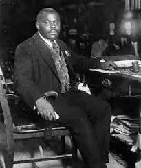 marcus garvey and the universal negro improvement association the  marcus garvey presiding at 1922 unia convention