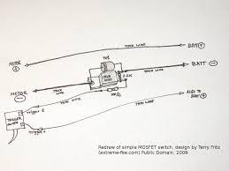 mosfet wiring diagram wiring diagrams mashups co Interroll Drum Motor Wiring Diagram mosfet wiring diagram 4 Drum Motors for Conveyors