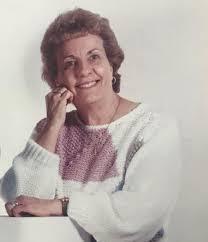 Peggy Crawford | Obituaries | eacourier.com